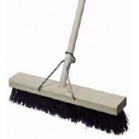 450mm Platform Broom Stiff
