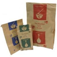 Pharmacy Bag Size 2 - 125x50x225