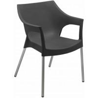 Chair - Chelsey Black