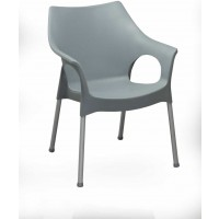 Chair - Chelsey Grey