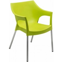 Chair - Chelsey Lime
