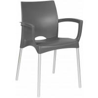 Chair - Alexis Grey Each