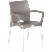 Chair - Alexis Cappuccino