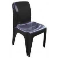 Chair - Charlow Recycled Black