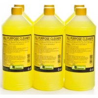 All Purpose Cleaner 1lt