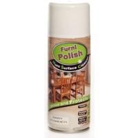 Furni Polish - 6x400ml Baby Powder