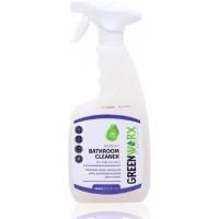 Bathroom Cleaner Organic 500ml