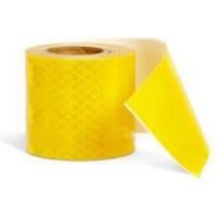 Reflective - Tape 48mmx1m Each/yellow