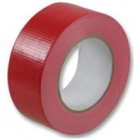 Duct - Tape Red 48mmx25m