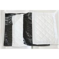Meat Tray Liner-black-fdadblk (155x90)
