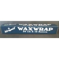 Wax Wrap Wrapit 300mm X 10m