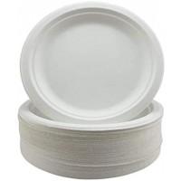 Eco - Plate 25-26cm Round
