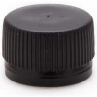 Cap - Oil Black 250/500ml Glass