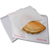 Grease Proof - Bag No. 1/2 110x150mm