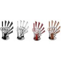 Cutlery Set 9pc Knife Set