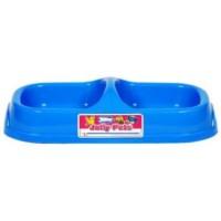 Dog Bowl- Double Diner-medium