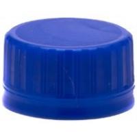 Lid 28mm Blue Pet Cap