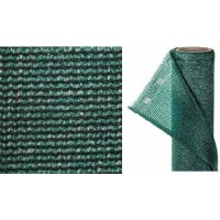 Net Shade Green 3m - 80%