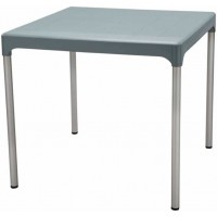 Table Chelsea - 4 Seater (grey)