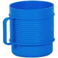 Plastic Coffee Mug (assorted)