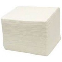 Nova Serviettes White 1-ply