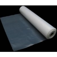 Sheeting Clear 2mx30met-220mic