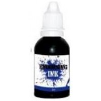 Ink - Endorsing 30ml Black