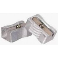 Pencil Sharpener - 1hole Metal Treel