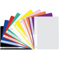 Folder - Quotation A4 Treel Purple