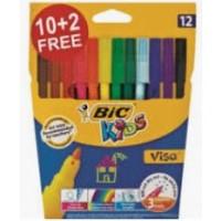 Koki Pens - Bic Ass (10 2 Free)