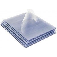 Pvc Binding Covers - A4 Clear (100)