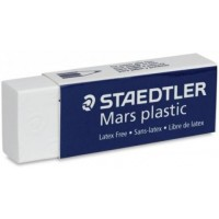 Eraser - Mars Plastic Steadtler