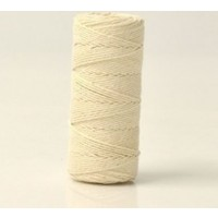 Cotton Twine - 1mm 104 100gr
