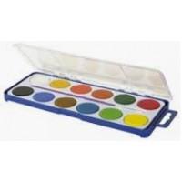 Watercolour - Paints Ass