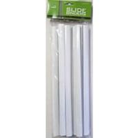 Binder Slide - 15mm White