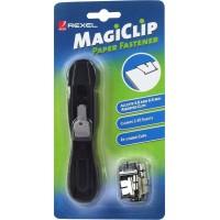 Magiclip - Rexel Dispenser - Paper Fastner