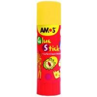 Glue - Amos Stick Dispenser - 35gr