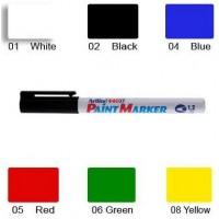 Paint Marker - Art 440 Fine Green