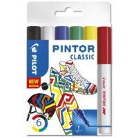 Pilot - Pintor Paint Marker Med-p Wallet