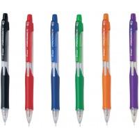 Pilot-progrex Clutch Pencil-0.5mm-orange