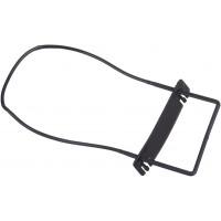 Filing Clip - Long Black