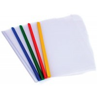 Slide Binders - 5 Pack