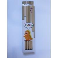 Tooyoo Hb Pencils 12s