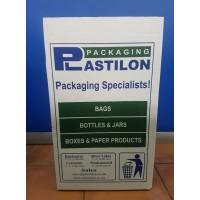 Plastilon Bin Box - Printed 380x380x660