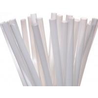 Straws - Bio Natural 6x210mm