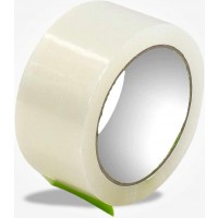 Clear - Tape 48mmx40m Hstm