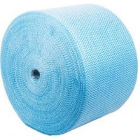 Wipes On A Roll Jumbo (250mmx400m) - Blue