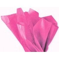 Tissue Paper - Cerise