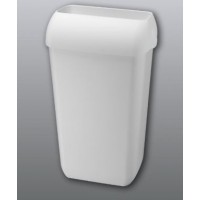 Tis .wall Bin With Lid