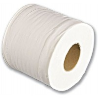 Tis.toilet Paper 1ply Virgin Lite
